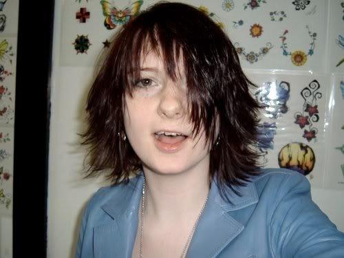 2007 haircut