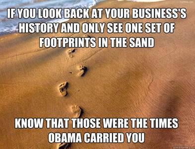 obamacarriedyou