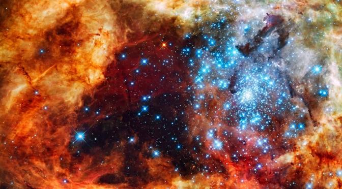 Stardust Spirituality